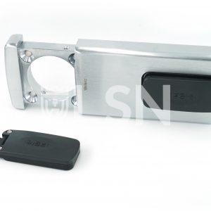 Escudo de Seguridad Magnético de máxima protección