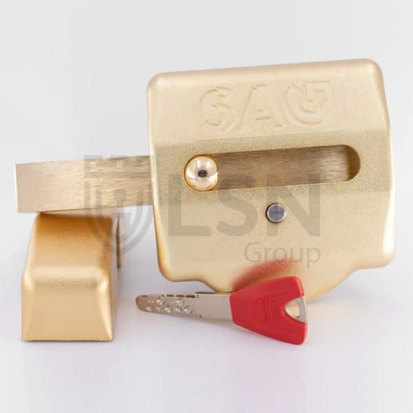 SAG EP50