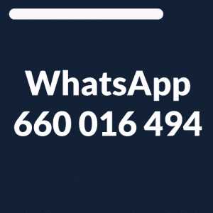 Contacto Loisan WhatsApp