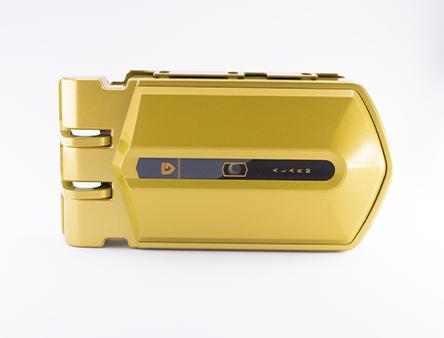 cerradura invisible golden sheild